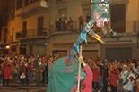 Correfoc de la Festa Major de Manresa, 2015