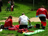 Centenari de la Creu Roja al Moianès