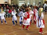 Representació de Danses Tradicionals de Moià