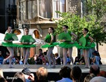 Dia de la Dansa a Manresa