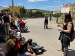 Projecte Dos Rius d'Ampans a Sant Vicenç