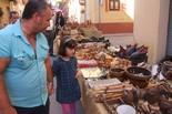 Fira d'Embarrats de Sant Joan 2013
