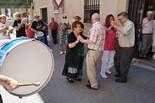 Inauguració de les Enramades de Sallent