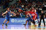 Tuenti Estudiantes 104 - La Bruixa d'Or 103. Temporada 2013-14