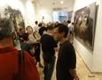 Exposició 'Ara' d'Agustí Penadès