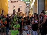 Cercaviles de la Festa Major de Moià 2011