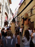 Cercaviles a la Festa Major de Moià 2012