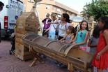Festa Major de Santpedor 2014