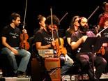 Kiko Veneno a la Fira Mediterrània 2013
