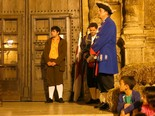 Retorn a 1714. 12a Festa Barroca de Moià