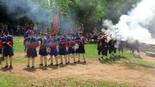 Retorn al 1714. XIII Festa Barroca de Moià