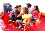Festa de la Creu Roja a Manresa