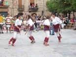 Festa i Aplec de Santa Anna a Santpedor