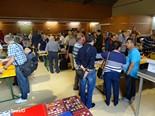 Festa de la Verema del Bages a Artés