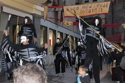 Fira Medieval de Cardona, 2016