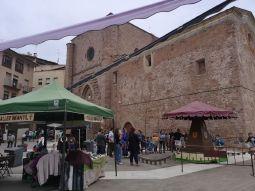 Fira Medieval / Festa de la Sal de Cardona, 2018
