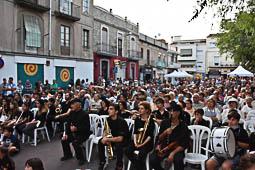 Fira del Vapor de Sant Vicenç, 2017