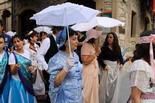Fira del Vapor de Sant Vicenç 2013