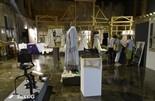 Exposició '... i les nenes a cosir' al Museu Comarcal
