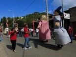 Festa d'inici de curs de l'Escola Pia de Moià