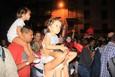 Moscada infantil de la Festa Major de Manresa 2013
