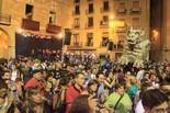 Mostra del Correfoc 2013