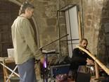 Música i Romànic. Àniam a Mas Sant Joan
