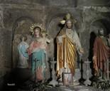 Música i Romànic. Kassia a Sant Julià del Coaner