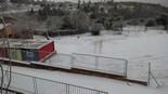 Nevada al Bages 4 de febrer de 2015 Escola de Calders. Iolanda Segura