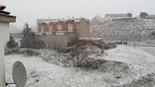 Nevada al Bages 4 de febrer de 2015 Manresa. Eustaquio Talavera