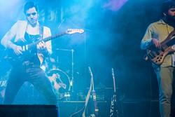 Concert d'Obeses + Anaïs Vila a Stroika