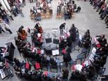 Escola de Música d'Artés als Preludis del Kursaal