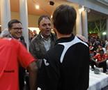 Presentació de la Bruixa d'Or 2013-14 al Kursaal
