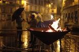 Revetlla de Sant Joan a Manresa, 2015