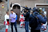 Setmana Santa i Caramelles a Súria, 2015