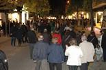 Shopping Night Manresa, 2015