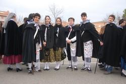 Festa dels Traginers de Balsareny 2016