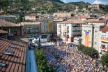Diada Nacional 2016: manifestació Berga (I)