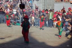 La Patum 2014: Patum Infantil