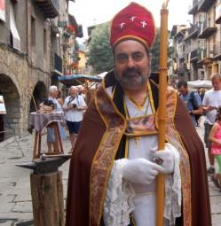 Setmana Medieval de Bagà 2014