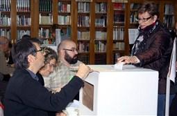 Procés participatiu del 9 de novembre al Bergueda