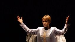 Obra de teatre L'Emprenyada de Maria