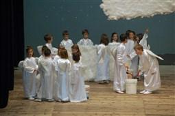 Pastorets Infantils de Colònies a Borredà