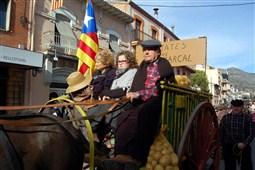 La Corrida de Puig-reig 2015