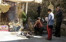 Ruta dels Obradors de Bagà