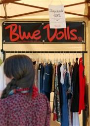 Fira Tèxtil de Cal Rosal 'Entrefils'