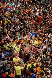 La Patum 2015: Patum Completa