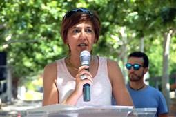 Acte Central de l'ANC Berguedà a Gironella