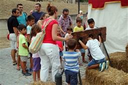 Festes de Pinós de Bagà 2015