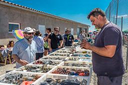 Fira mercat de l'Espunyola